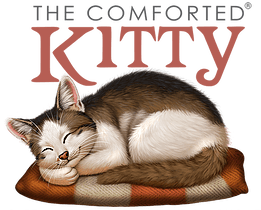 , Why do cats purr, knead, and sleep so much?, The Comforted Kitty